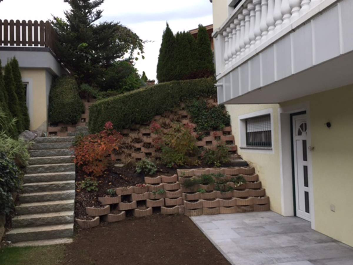 Cool Schöne Terrassen Und Gartengestaltung Galerie Von Schöne By Erdarbeiten Oberleitner Kirchbichl
